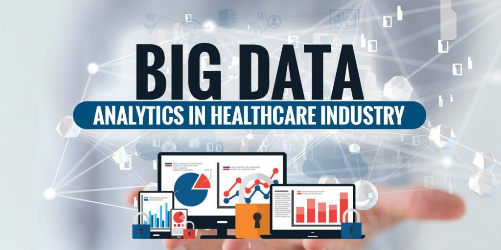 Big data Analytics in Healthcare industry