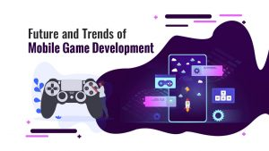 Game development trends 2020