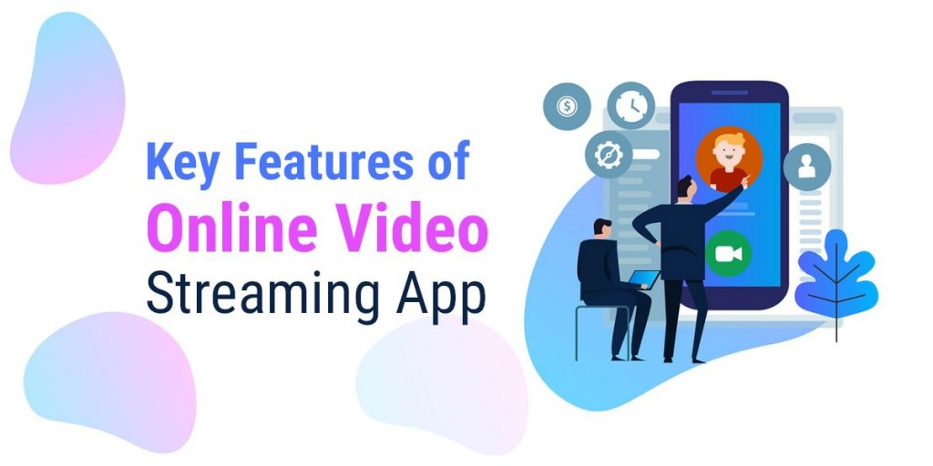 Business Models and Key Features of Online Video Streaming App like Netflix?