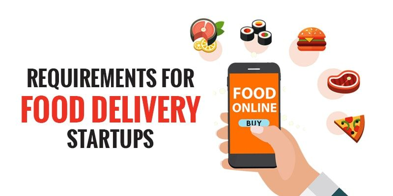 tips to start home food delivery business