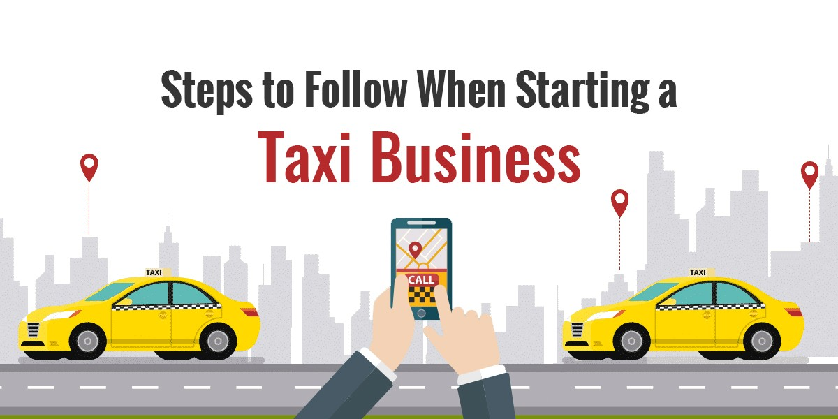 Tips to Follow When Starting a Taxi Business in India