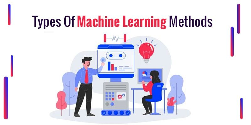 Types Of Machine Learning Methods