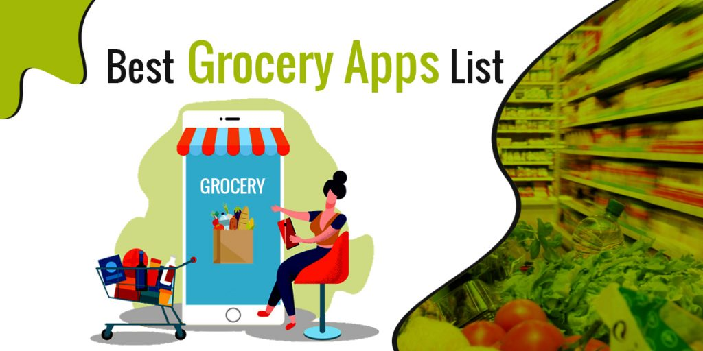 Which Is Best For Online Grocery Shopping