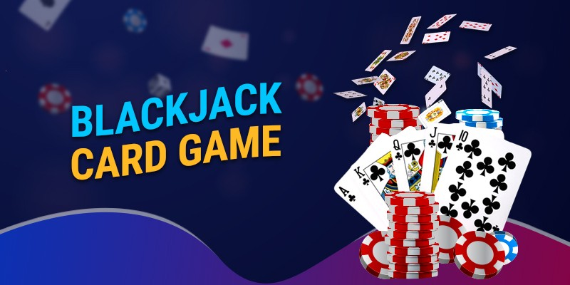Blackjack Card Game