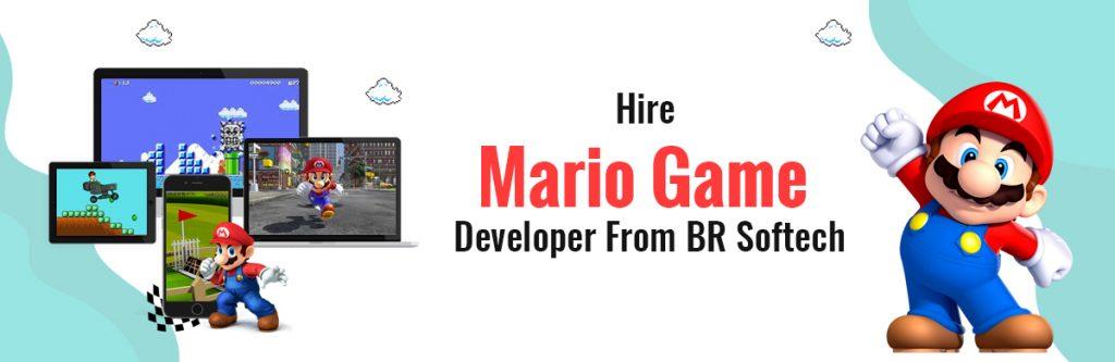 hire mario game development