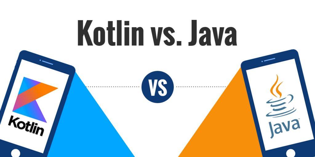 Kotlin vs Java 2020