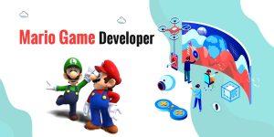 Mario Game Developer