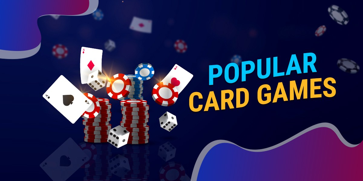 Most Popular Card Games 2020