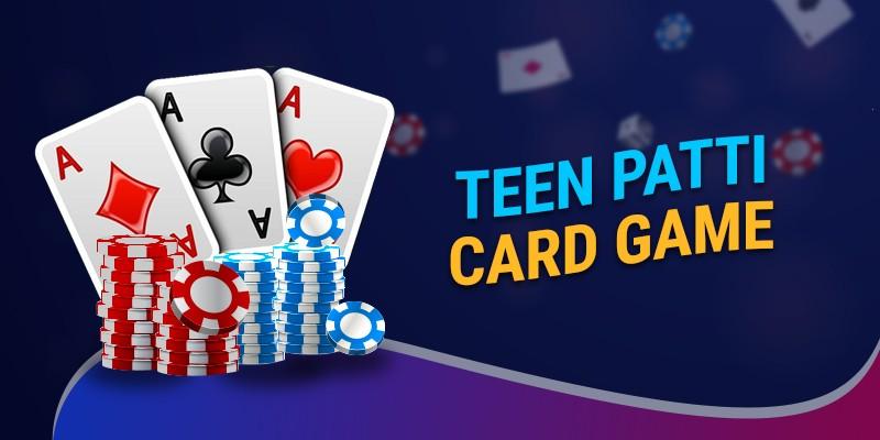Teen Patti Card Game