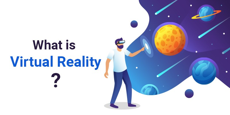 What is Virtual technology?