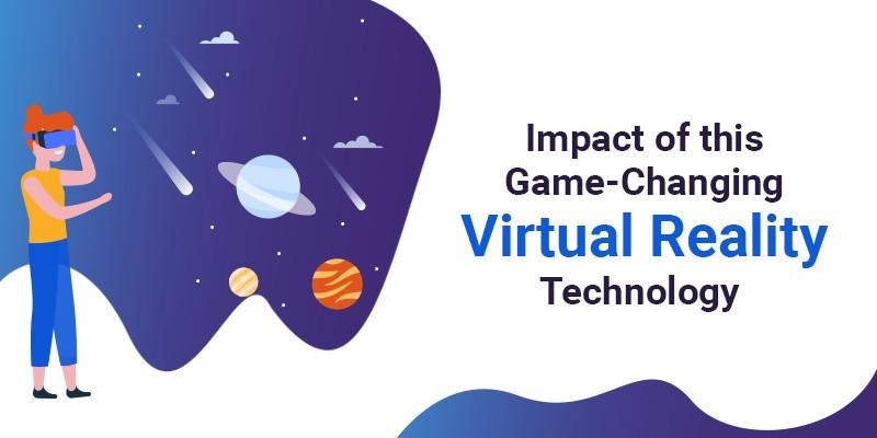 impact of virtual reality on society, education, environment, gaming, economy