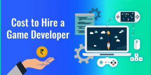 how much does it cost to hire a game developer