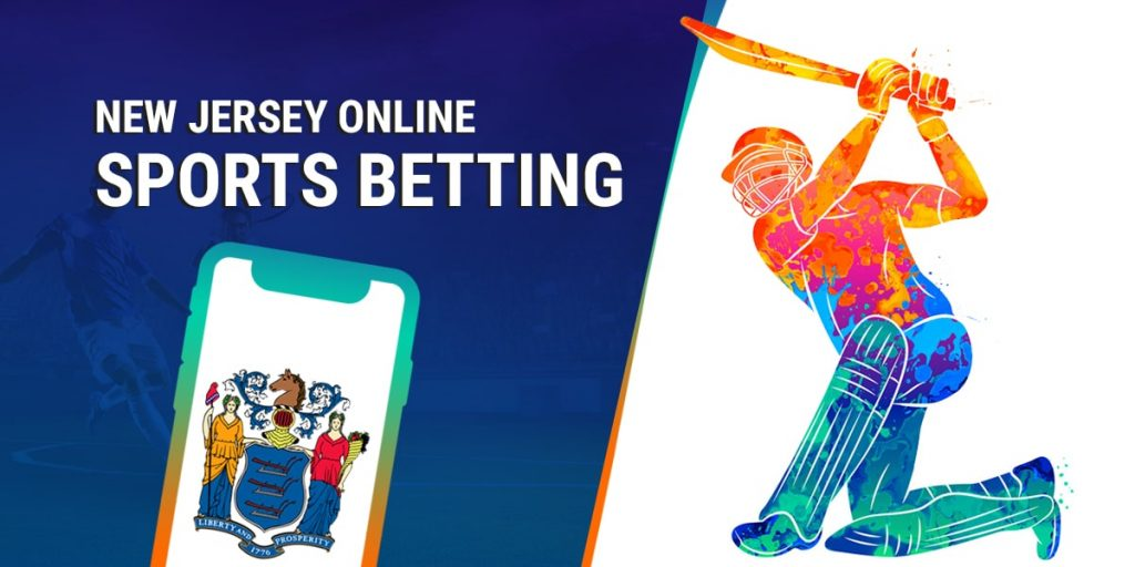 Online sports betting legal in new jersey syncsort binary options
