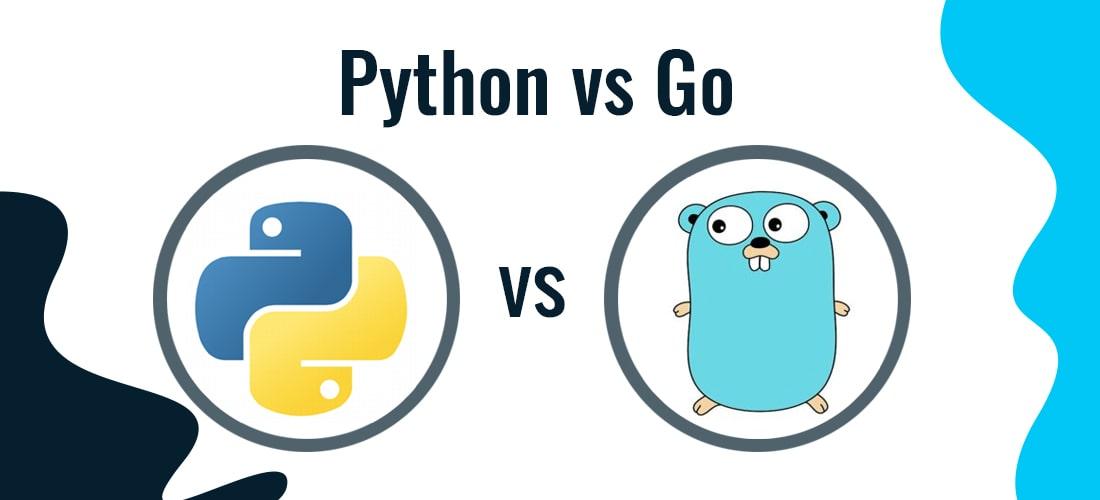 Python vs Go 2020