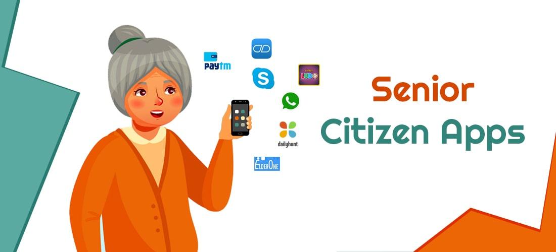 Senior Citizen App
