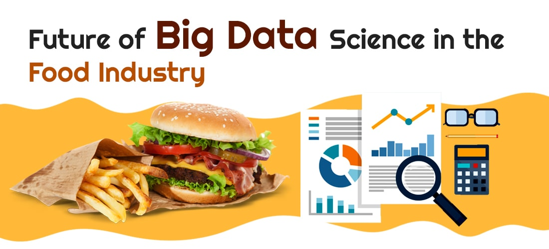 data science in food industry