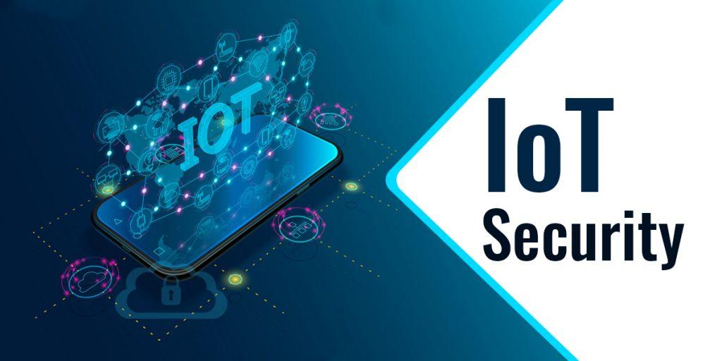 IoT Secruity 2020