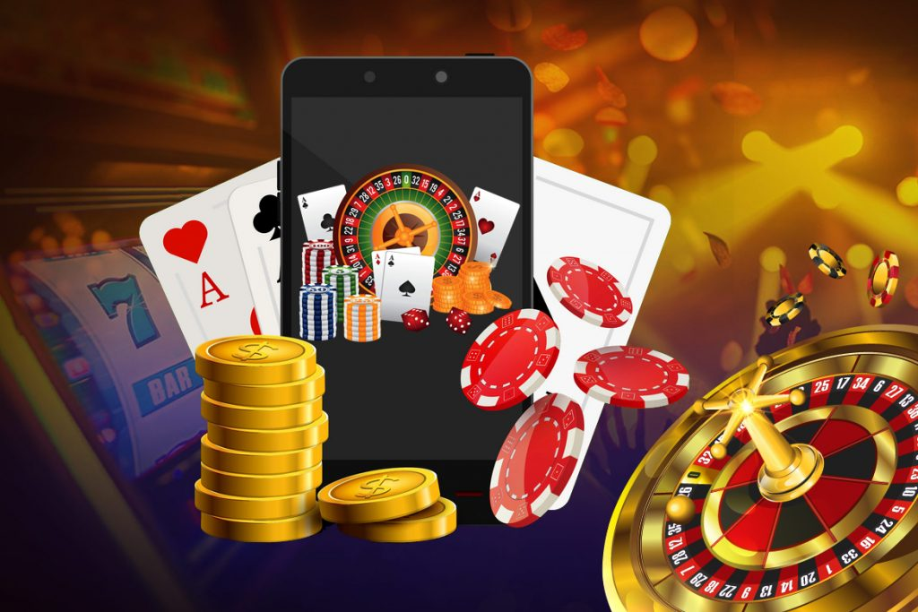 Casino Game Apps Like Jeetwin and Playing Process?