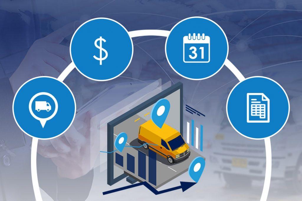 Truck Management Software Development Cost