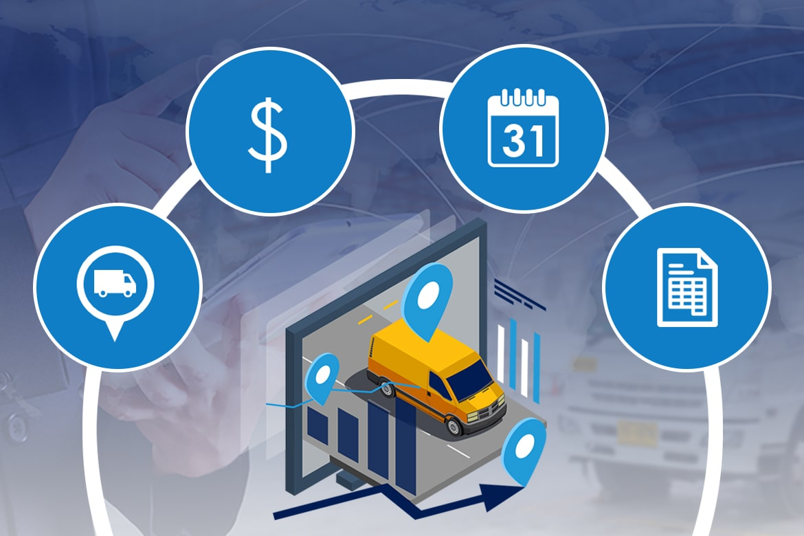 Truck Management Software Development Cost