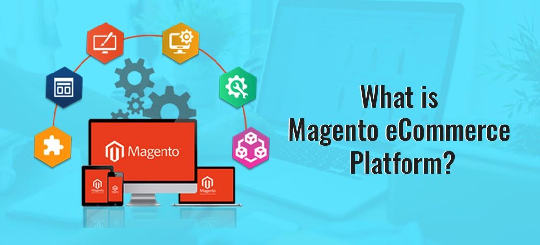What is Magento Ecommerce Platform?