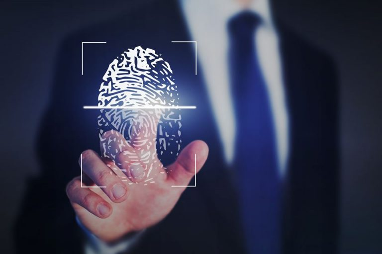 biometric trends and types