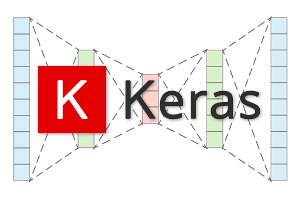 Keras open source frame work for maching learing