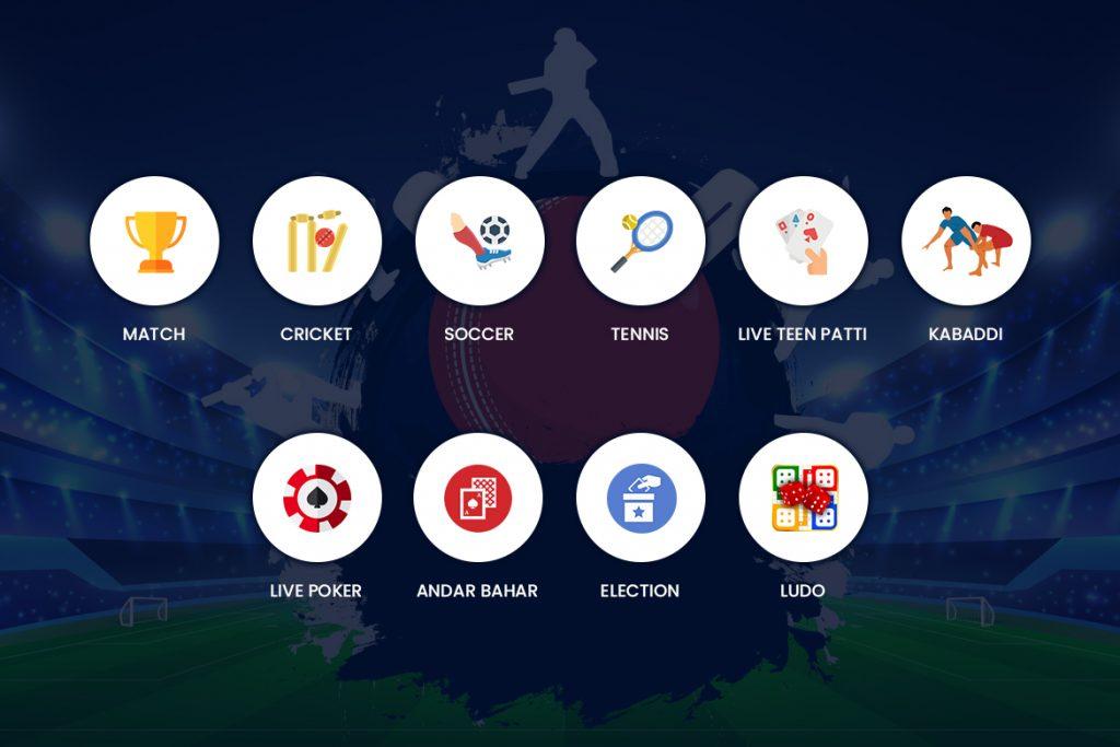 Sports API Provider
