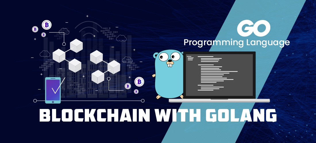 Blockchain with Golang