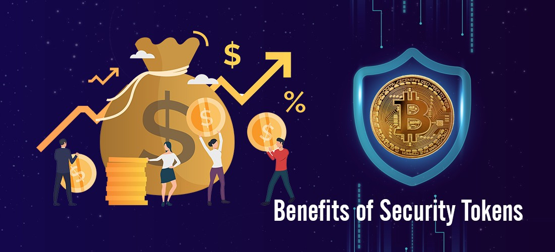 Benefits of Security Tokens
