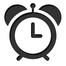 Alexa Time Update