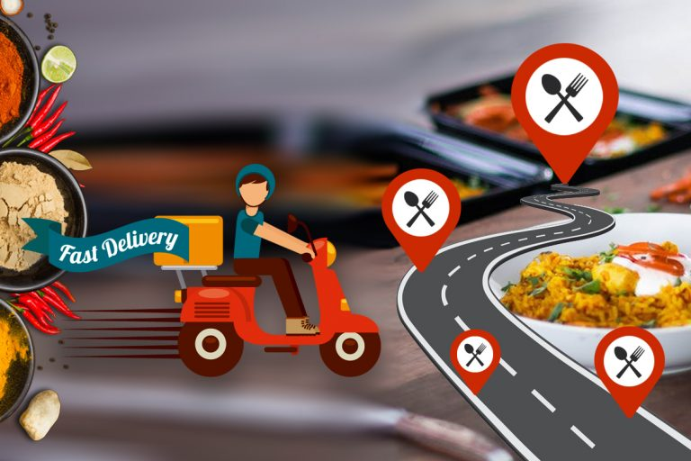 Effective Ways to Resolve the Food Delivery Industry Problems