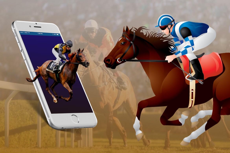 fantasy horse racing app development