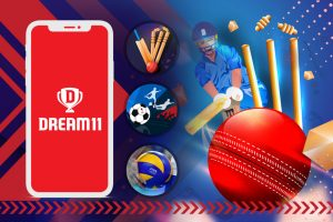 Apps Similar to Dream11