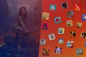 best Offline iPhone games 2020