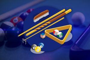 8 Ball Pool Game Development