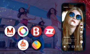 Tiktok Alternative Apps Made in India