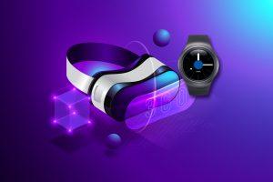 Samsung Gear VR App