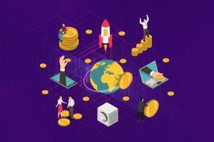 The Future Of Raising Money
