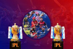 IPL Sports Betting 2020