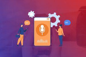 Voice Assistant App