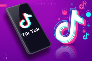 How to make an app like tiktok