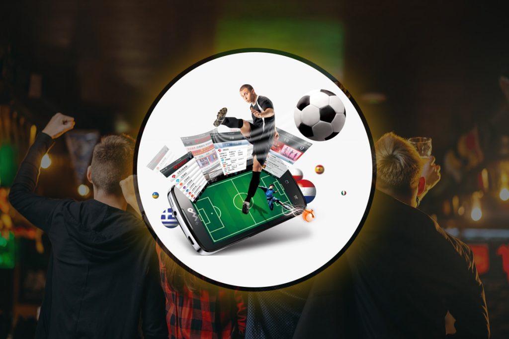 Start a sports betting business vegas sportsbook odds comparison betting