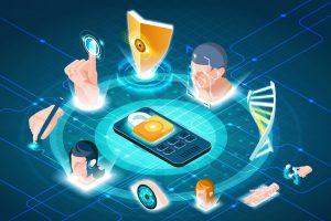 image recognition app development