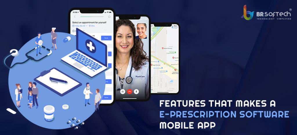 e-Prescription-SoftwareMobile-App