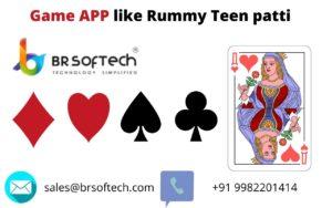 Card Game App like teen patti