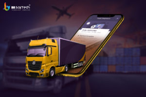 Logistics-and-Transportation-App-Development
