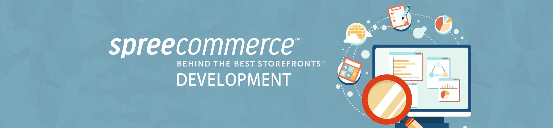 Spree Commerce Development