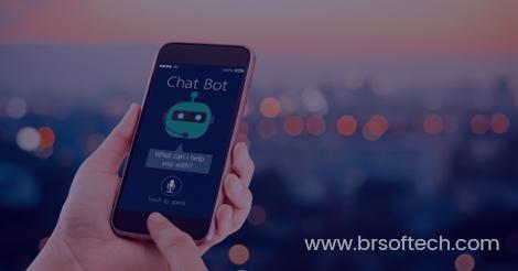 ChatBot Development Company   Custom Bot Development Services - BR Softech