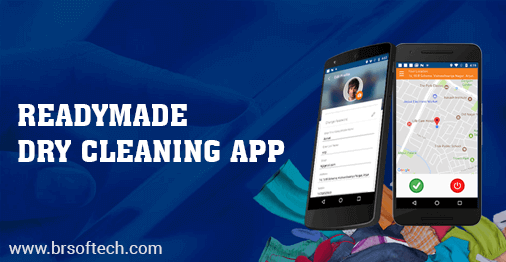On Demand Laundry & Dry Cleaning App Development, Uber for